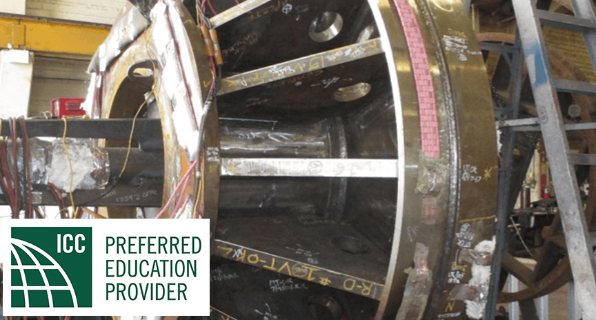 Understanding Weld Joint Geometry ICC Preferred Provider Course #