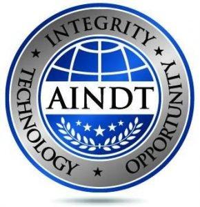 NDT Training logo