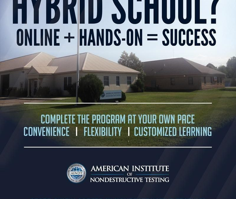 What is a Hybrid School?