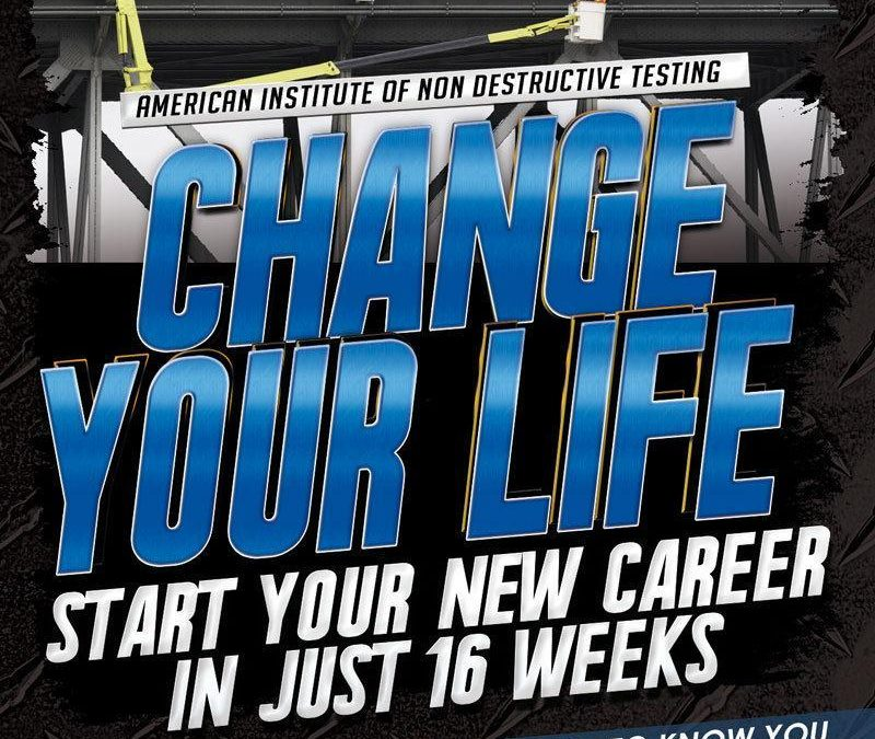 Stuck in Your Current Job? Looking for An Exciting New Career?