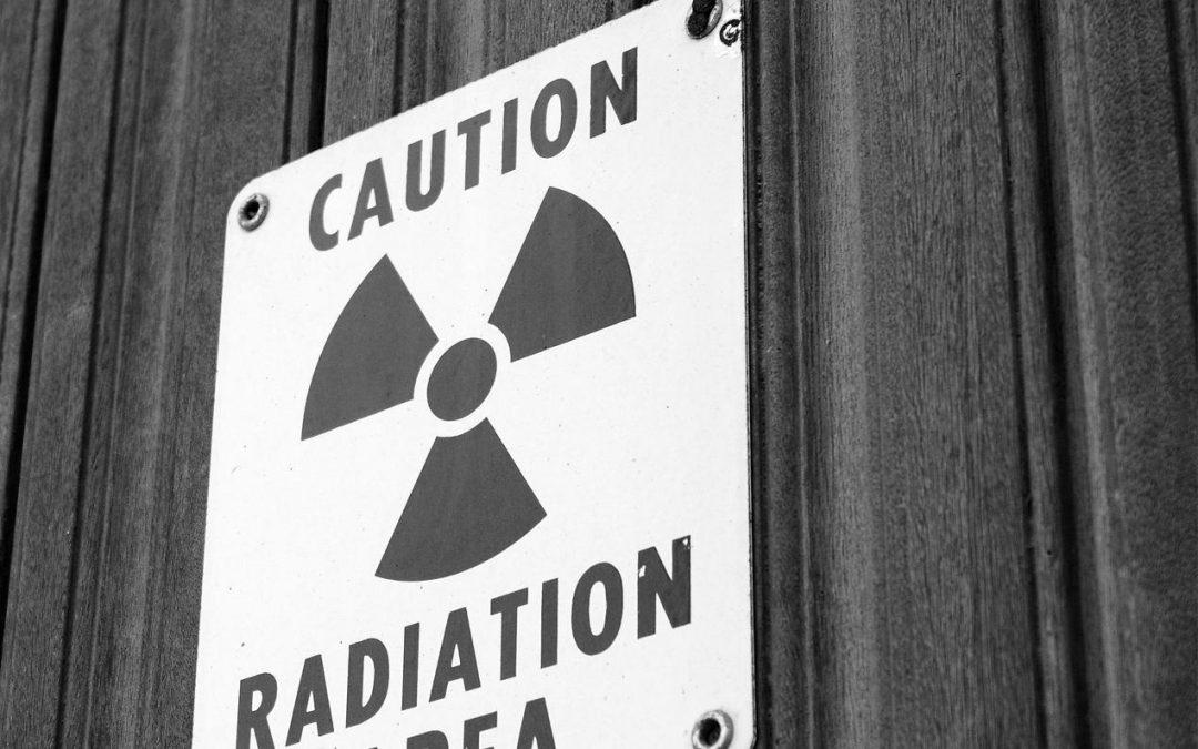 Radiation Safety Refresher