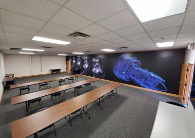 CareStream Training Room