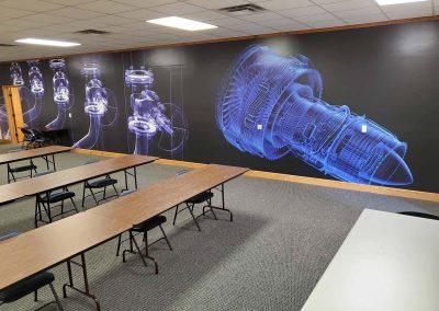 CareStream Training Room 3