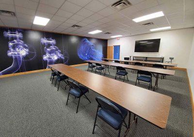 CareStream Training Room 2