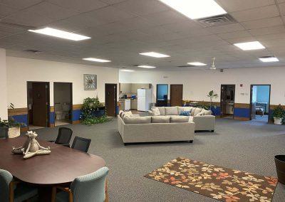Employee Lounge View 2
