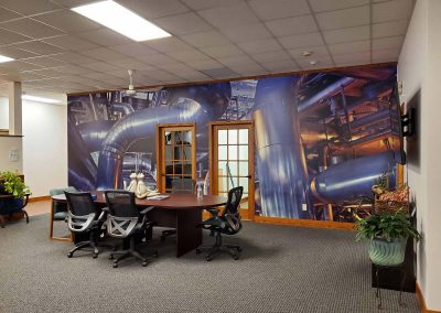 Employee lounge - Offices