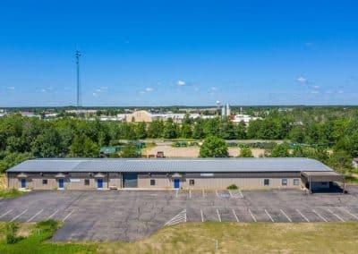 Campus facility