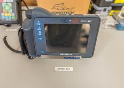 EPOCH 6LT device