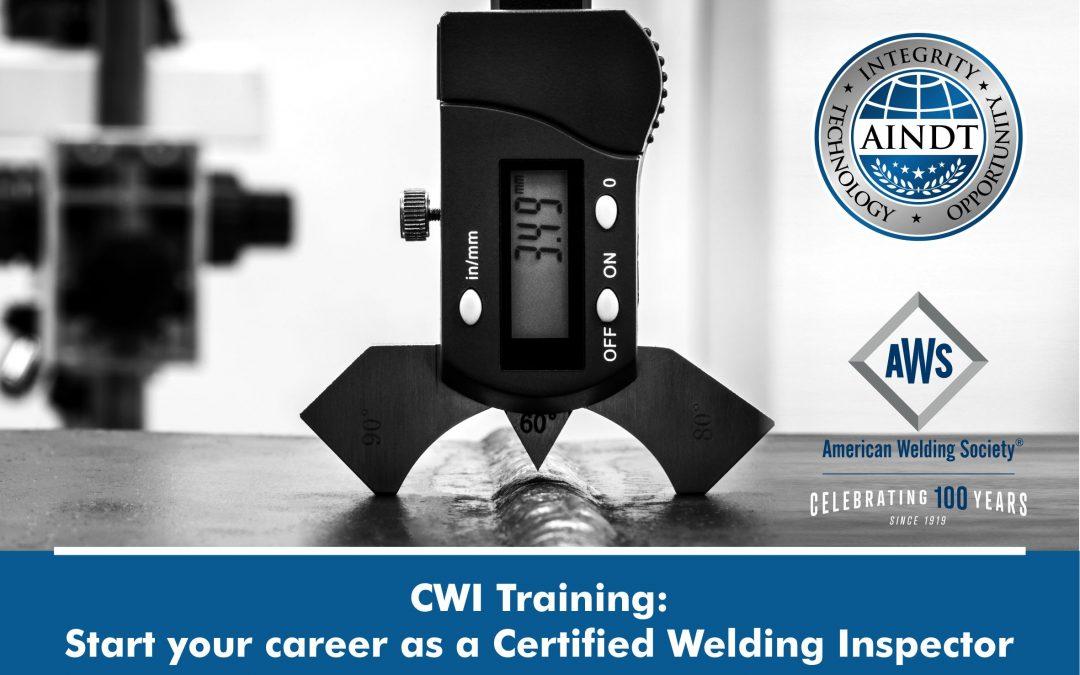 CWI Training